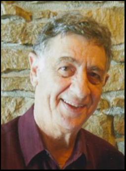 Tom Castaldi, Allen County historian. Photo by Bob Schmidt.